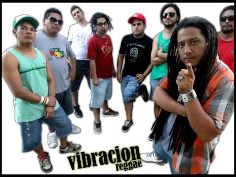 Gente de Vibracion Reggae Letra y Video
