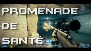Battlefield 3 - La promenade de santé