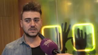 Entrevista a Nikone, un rapero fuera de lo común - ALEJANDRO VIGARA DELGADO