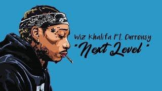 "[FREE] Wiz Khalifa Type Beat 2018 - ""NEXT LEVEL"" ft. Currensy   Hip-Hop Trap Instrumental"