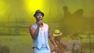 """Diogo Nogueira - """"Malandro É Malandro E Mané É Mané"""" Ao Vivo em Atafona /RJ"""
