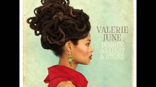 Valerie June - Shotgun