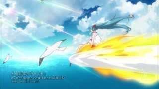 Ryo supercell feat. [Hatsune Miku] - Sekiranun Graffiti HD