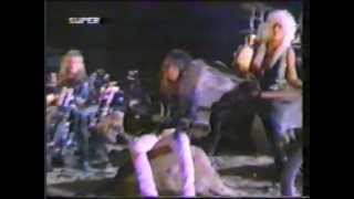 Wasp - Forever Free