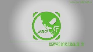 Invincible 3 by Johannes Bornlöf - [Build Music]