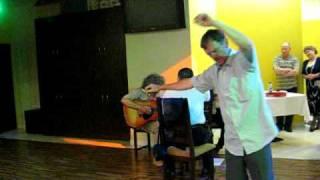 """Toni şi Kissu (The Dai The Fugi) - """"Cântec pentru Prieteni"""""""