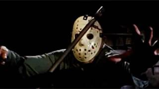 Horror Mashup- Kill Everybody (SKRILLEX)