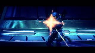 FazeL 2 & Stamina :: Halo Reach Dualtage - by Tohdoh & Transcendently