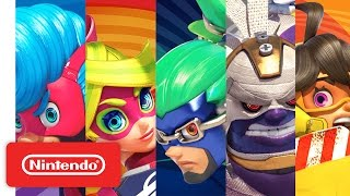 ARMS Review from gamerant