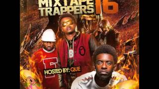 """PeeWee Longway - """"Cost To Be Me"""" (Mixtape Trappers 16)"""