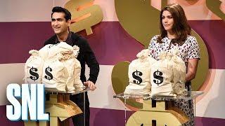 Bank Breakers - SNL