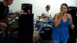 NO HUYAS DE MI - Kenny y los eléctricos - GARAGE Cover