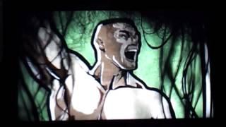 WWE Wrestlemania 30: Bray Wyatt vs John Cena Promo (Legacy Theme)