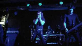 Archangel 'Karmic Loops Of Space And Times' Live@Life-Music