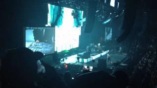 Tool Live @ Reno Event Center 1/14/12 /-Enima