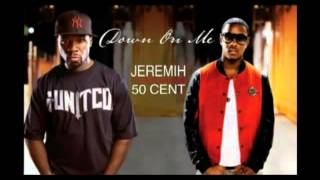 Down On Me OFFICIAL Instrumental   Jeremih ft  50 Cent   YouTube