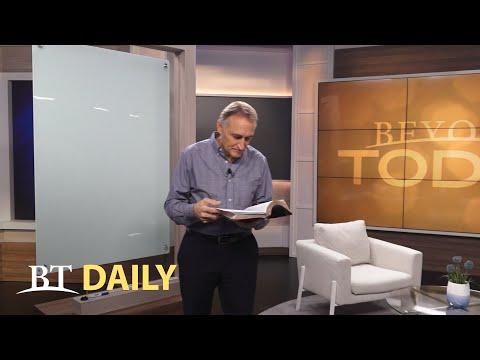 BT Daily: Gene-edited Animals?