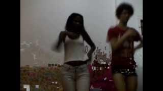 Delírios - Hot Dog ( Dança )