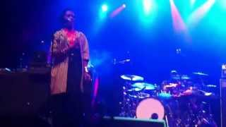 Lauryn Hill - Nothing Even Matters (Live @ Olympia Paris April 16th, 2012)