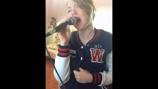 Wrecking Ball (Piano Version) Miley Cyrus by Gloria Atzeni