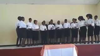 ASSEMBLIES OF GOD, TYGERLAND COMBINED CHOIR, NDIZOKULINDA STHANDWA SENTLIZIYO YAMI