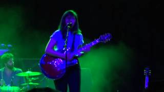 Lucy Dacus - I Don't Want To Be Funny Anymore - Live at Majestic Theatre in Detroit, MI on 4-19-16
