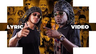 MC Kapela e MC Kelvinho - Dando Aula (Lyric Video) Jorgin Deejhay