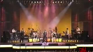 Zé Ramalho canta Paraíba