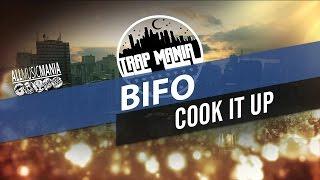 BIFO - Cook It Up