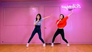 EXO CBX 첸백시Hey Mama! mirror cover dance WAVEYA feat Cheese