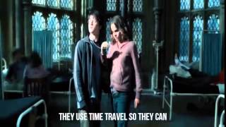 Harry Potter en 99 segundos