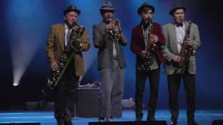 Les DéSAXéS Super Sax Show 2017