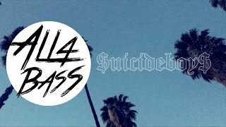 Suicideboys - Antarctica (BASS BOOSTED)