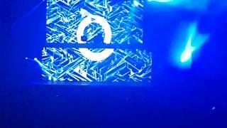 Symbolic @ Groove - Argentina (27.05.17)