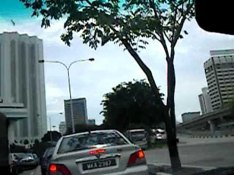 malaysia driving.ASF
