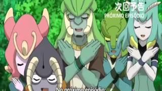 Inazuma Eleven GO Galaxy 32-(130)-Preview Legendado