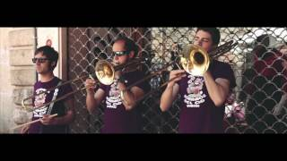 CHARANGA LOS SOBRINOS DEL CID - Opera Flamenca