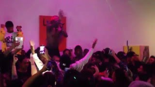 "Lil Yachty ""1Night"" Live in L.A"