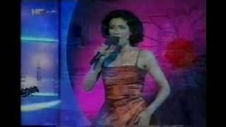 Doris Dragovic-Jedini (LIVE, Esplanade, 2001)