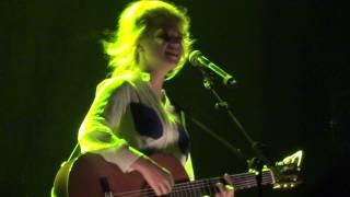 Selah Sue - Fyah Fyah (HD) - Live @Luxemburg (Rockhal) - 14/12/2011
