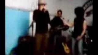 Mary Smoke - Roadhouse Blues