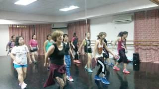 Bailame - Zumba with Sasa Yean & Cassy Lee