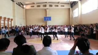 Papa Americano dance