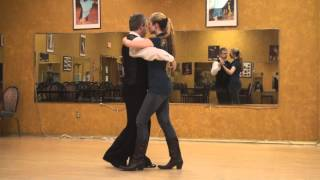 Slow Dance Alternating Turns, License: See Description
