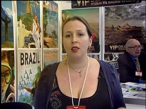 Ukraine International Travel Market 2012 – Rus © EtalonStudio