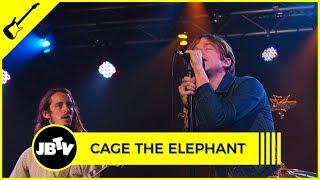 Cage The Elephant - Come A Little Closer | Live @ JBTV