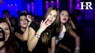 DJ HUGO R @ EVENTHALLE BÜLACH (AFTERMOVIE) 16.05.2015
