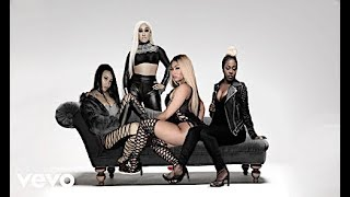 Nicki Minaj - Plain Jane [Remix] feat. Bianca Bonnie, Miami Tip & Feby