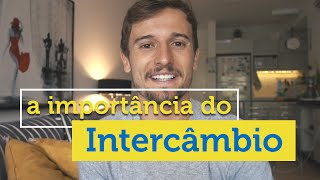 A importância do Intercâmbio - Vitor Liberato (Back to Triangle)
