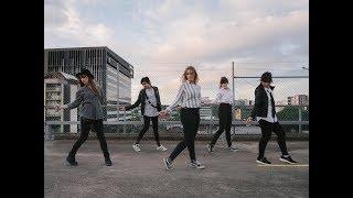 BLACKPINK 불장난 X BTS 피땀눈물 Mashup Cover by NEKO Dance